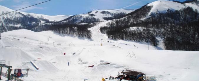 Valanghe in Abruzzo e Friuli: due morti a Campo Felice. Un ferito grave in provincia di Udine