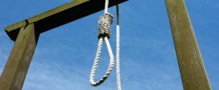 Egitto, sei impiccagioni in meno di una settimana. E i processi continuano in modo sommario