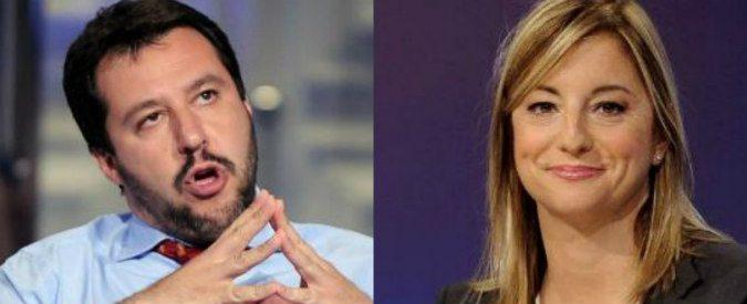 L'infame pochezza dei 'ma' di Salvini e Lombardi a giustificazione della violenza