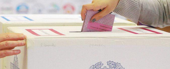 """Una scheda """"proporzionale"""": la grafica privilegerà i simboli"""