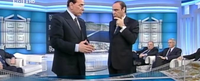 """Ponte sullo Stretto e la coalizione delle """"larghe imprese"""". Berlusconi 17 anni dopo: """"Priorità"""". E il Pd ora è d'accordo"""