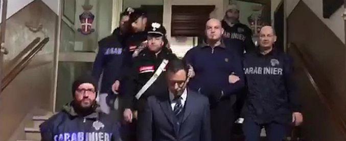 """Luca Traini: """"Volevo andare in Tribunale a uccidere Innocent Oseghale"""". Undici gli stranieri colpiti"""