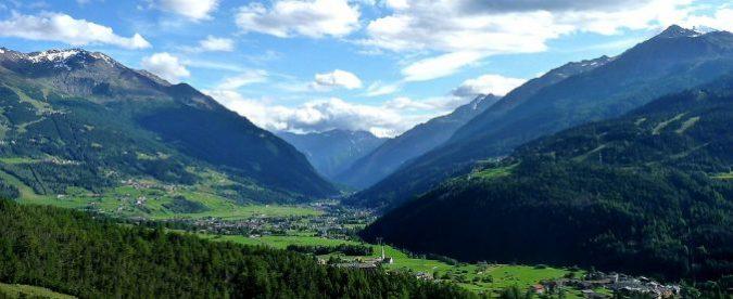 Consumo di suolo, la proposta di legge per salvare il paesaggio