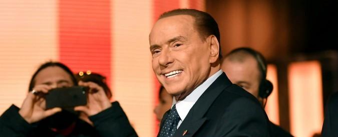 """Silvio Berlusconi riabilitato, ecco perché il Tribunale ha """"concesso"""" al leader di Forza Italia l'agibilità politica"""