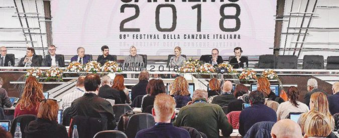 """Editto-Anzaldi (Pd): """"Scanzi non può andare a Sanremo"""""""
