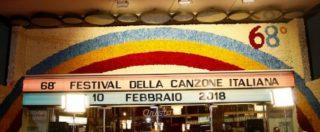 Sanremo 2018, le promesse elettorali del festival? Faremo tornare Marco da Laura, e finalmente faremo scontare ad Alfredo le sue colpe…