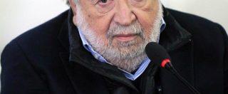 """Pupi Avati, il j'accuse del regista: """"Confermo dimissioni da commissione ministeriale. È colpa anche del Fattoquotidiano.it"""""""