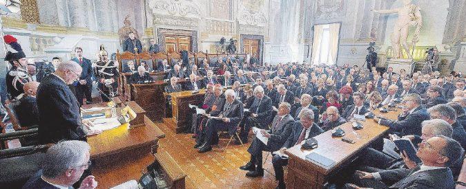 Mercato delle sentenze al Consiglio di Stato