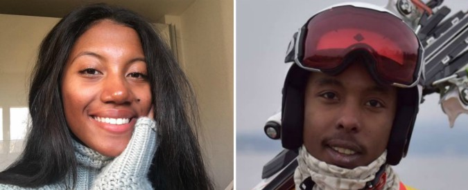 Olimpiadi invernali, dalle nigeriane del bob allo sciatore di Timor Est fino al fondista del Togo: gli altri volti dei Giochi