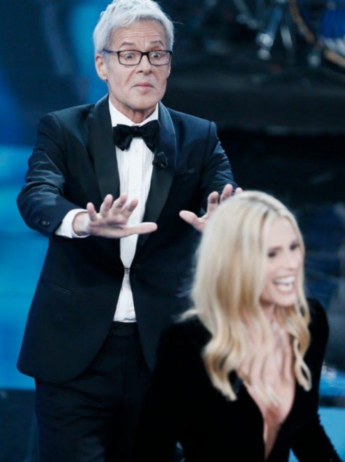 Sanremo 2018, Baglioni e il suo festival infinito: sforare oltre l'una è mancanza di rispetto nei confronti di pubblico, cantanti, addetti ai lavori