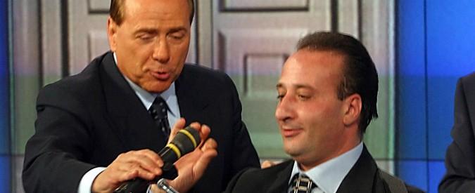 Processo Ruby Ter, la Procura di Roma chiede rinvio a giudizio per Silvio Berlusconi e Mariano Apicella