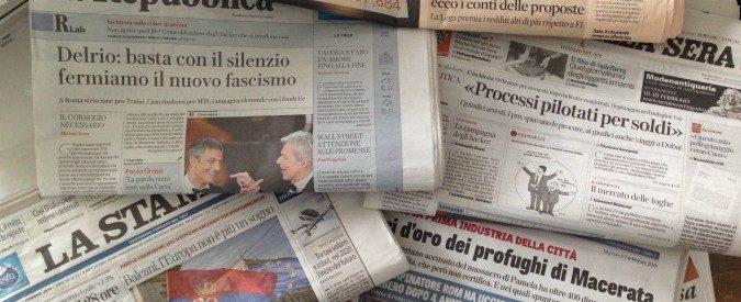 Il depistaggio Eni e la stampa italiana serva per scelta