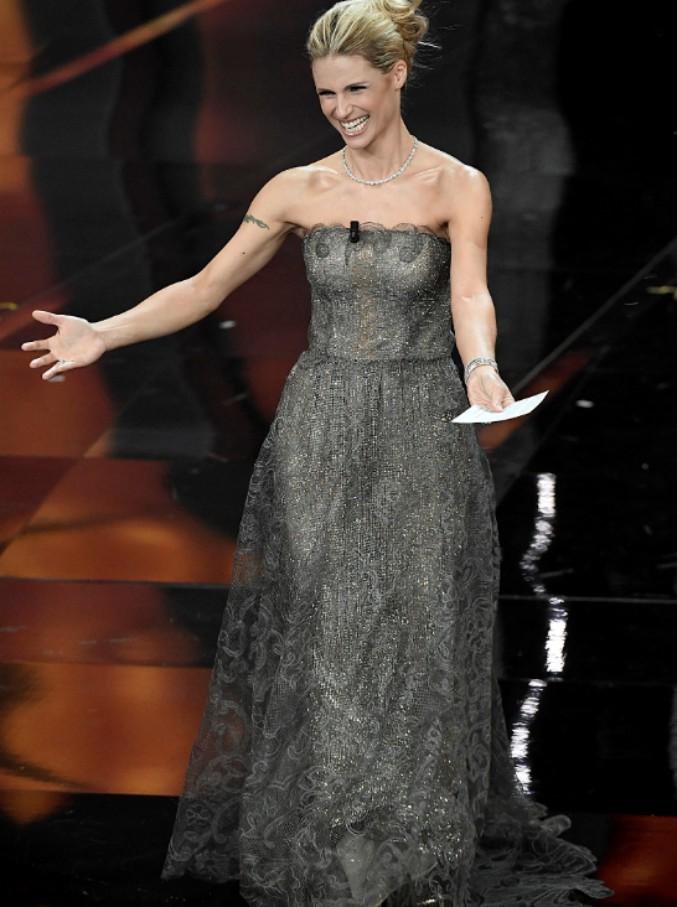 Sanremo 2018, le pagelle di Martina Dell'Ombra: rigorosamente senza pietà, come lo è chi ci ha tenuto svegli fino all'una
