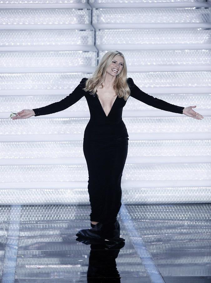 Sanremo 2018, le pagelle delle prima serata. Claudio Baglioni parte pomposo ed impettito e poi fa la spalla