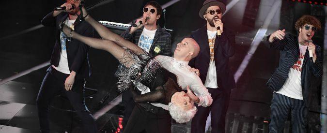 Sanremo 2018 prima serata: i migliori sono tanti, i peggiori Lo Stato sociale
