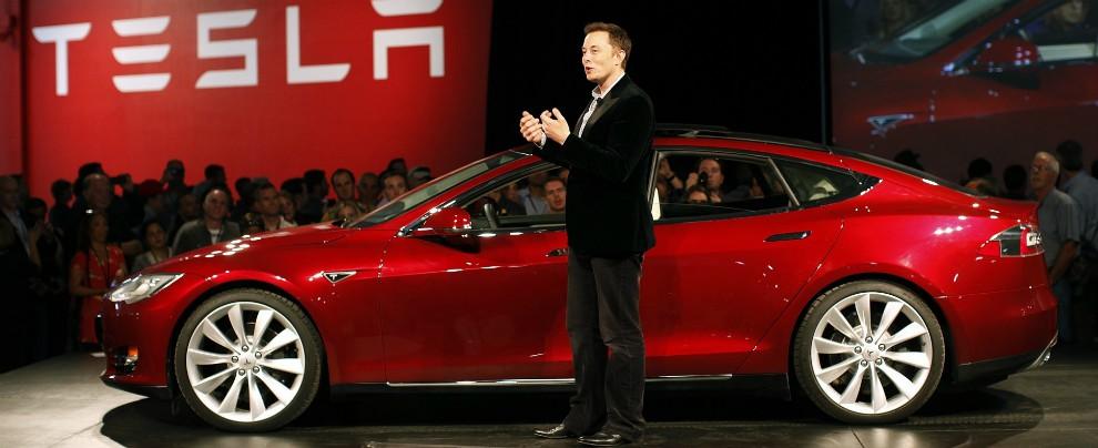 Tesla, terzo trimestre in attivo. Guadagnati 311,5 milioni di dollari