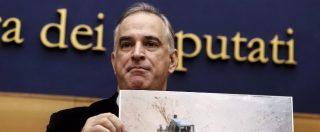 """Uranio, la relazione del deputato Pili: """"Gravi interferenze del ministro Pinotti. E Mattarella tentò di mistificare la realtà"""""""
