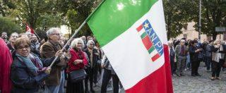 Corteo Macerata: Anpi rinuncia e Forza Nuova no. Polemica per il divieto a tutti, ma il Viminale insiste