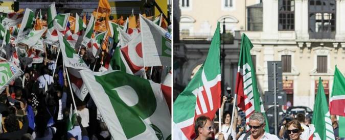 Elezioni, non c'è la maggioranza? I Responsabili li porta il Pd I candidati ex di Berlusconi pronti a un governo (qualsiasi)