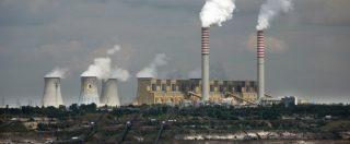 Germania, l'ultima Merkel si scopre ambientalista (anche per motivi politici): entro il 2038 stop alle centrali a carbone