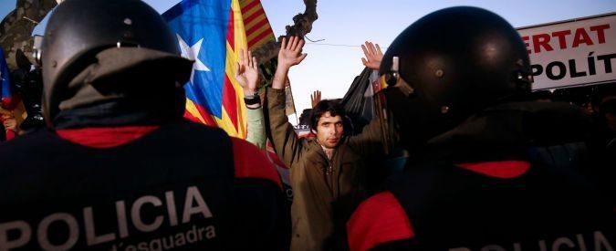 Catalogna e Tabarnia, cosa resta di chi vuole 'separarsi dai separatisti'