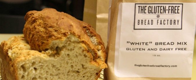 Mangiare senza glutine non fa dimagrire. Lo dico da celiaca vera