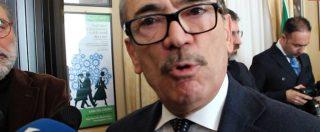 """Dl Genova, il procuratore Cafiero De Raho: """"Non si fa riferimento alle mafie"""""""