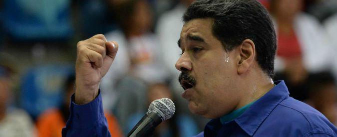 Venezuela, alle elezioni di aprile il popolo deve votare senza interventi esterni