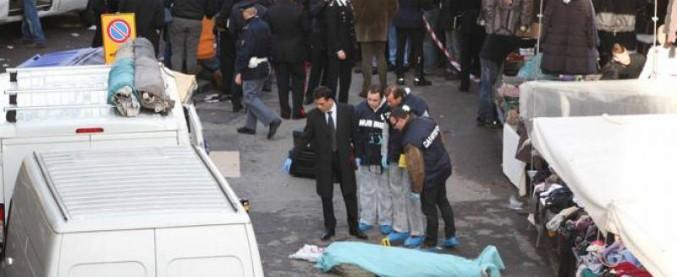"""Macerata e il precedente della strage di Firenze, identico ma dimenticato: """"Le istituzioni non lo hanno ricordato"""""""