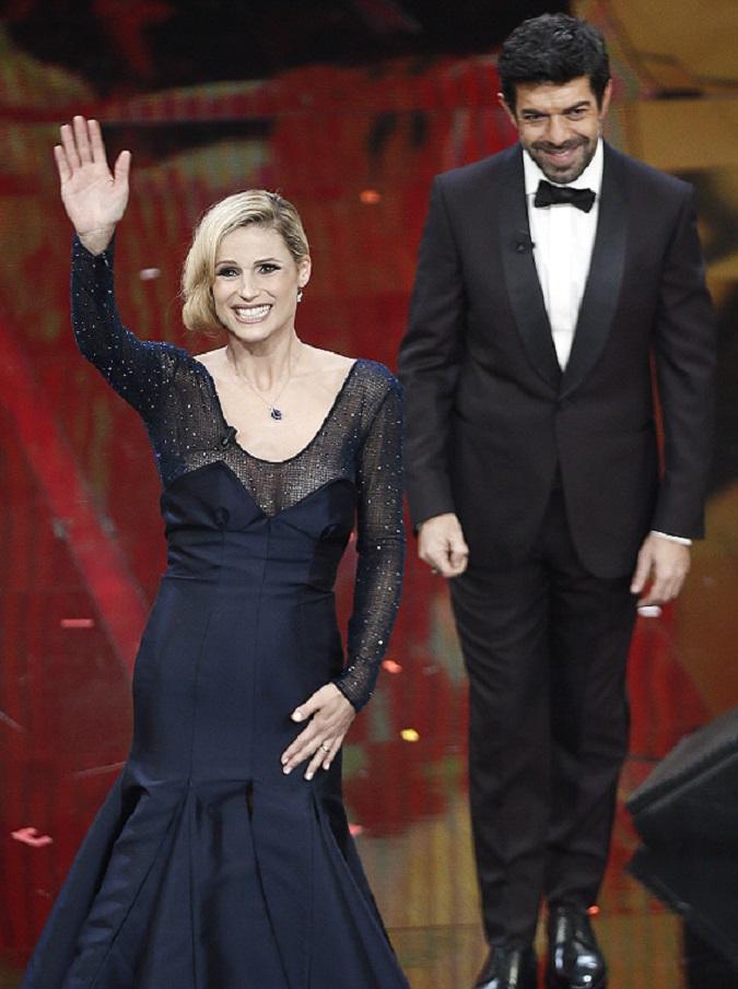 Sanremo 2018, le pagelle della terza serata – Virginia Raffaele vorrebbe far Fiorello. Stash un bel toy-boy italico da esportare all'Eurovision