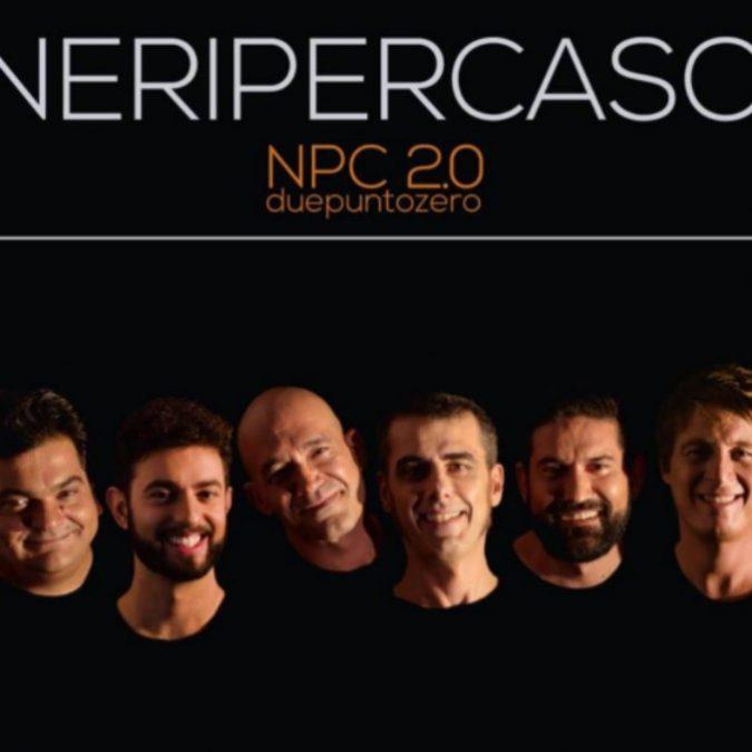 Sanremo 2018, i Neri per Caso sul palco dell'Ariston 23 anni dopo: chi ricorda la canzone con la quale vinsero?