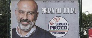 Terremoto, il sindaco di Amatrice Pirozzi indagato per omicidio colposo per crollo di una palazzina. Morirono 7 persone