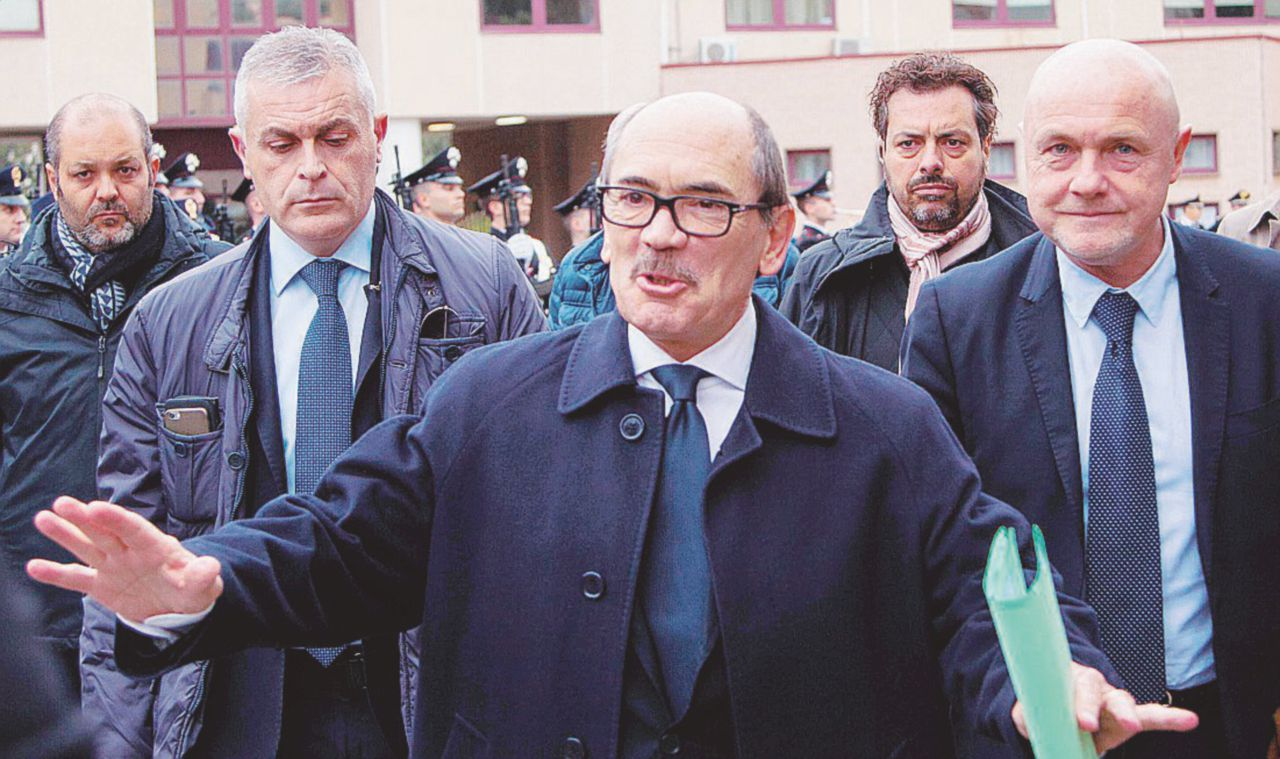 """Elezioni, il procuratore Cafiero De Raho: """"Ancora troppi impresentabili. Al voto puniamo chi li candida"""""""