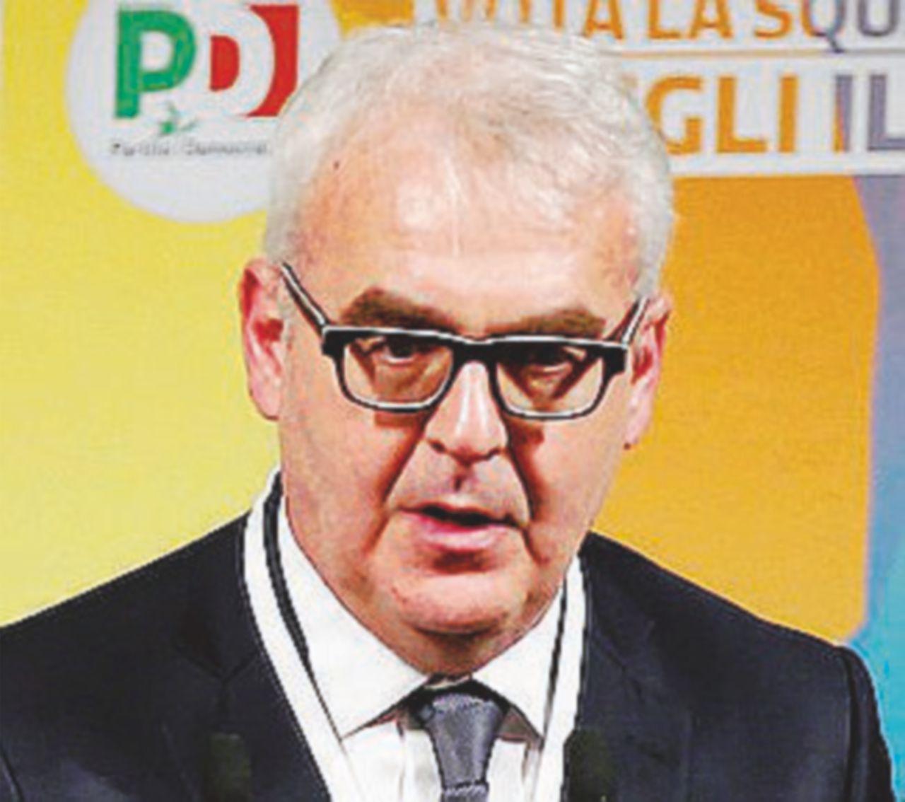 """Macerata, il sindaco Carancini: """"Sarò alla manifestazione col cuore, ma non siamo pronti"""""""