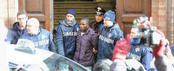 """Pamela Mastropietro, tre i nigeriani fermati: contestato l'omicidio. Il procuratore: """"Indagine ora è chiusa"""""""