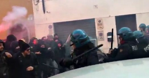 Risultati immagini per PIACENZA manifestazione antifascista