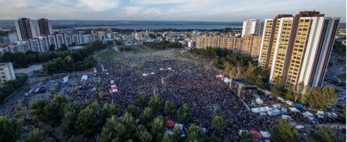 """Taranto, il Comitato Liberi e Pensanti: """"Torna il concerto del Primo Maggio, parte la campagna di crowdfunding"""""""