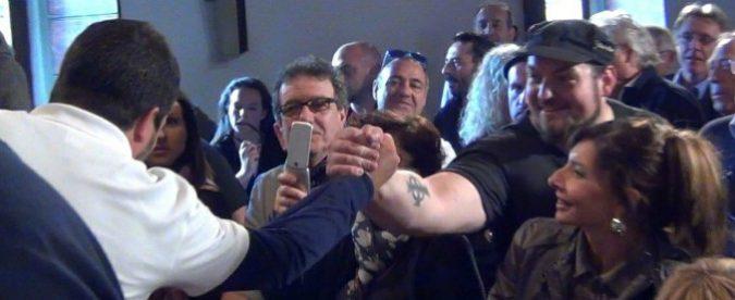 Salvini e il piano Kalergi, così la bufala cospirazionista è diventata dottrina di governo