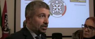 """Piacenza, Di Stefano (CasaPound): """"In piazza l'Italia peggiore. Minniti intervenga per il carabiniere picchiato"""""""