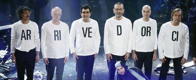 Sanremo 2018, il Festival dei vecchi che cantano cantano cantano e i giovani 'in vacanza'