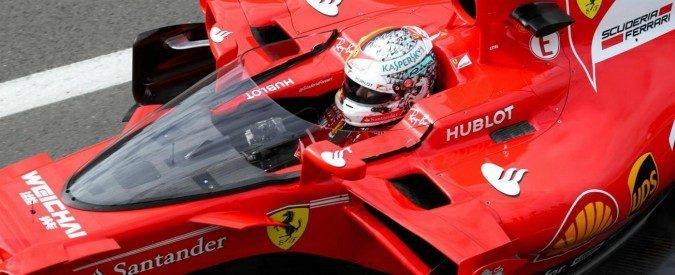 Formula 1, quando la potenza non è tutto
