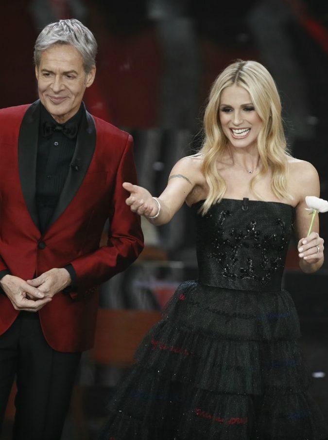 Sanremo 2018, oltre 12 milioni di telespettatori e share al 58,3%. Ma non è stato record