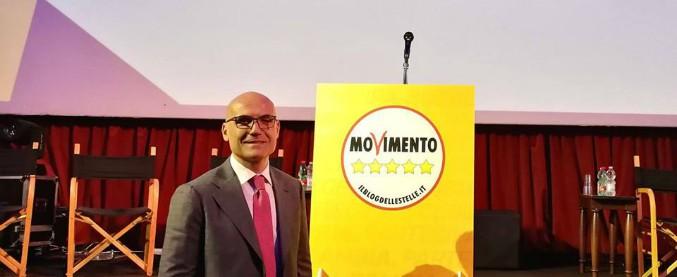 """Elezioni, """"nelle liste del M5s in Campania c'è anche un massone in sonno"""". Lui: """"Era un hobby, storia vecchia. Non mi ritiro"""""""