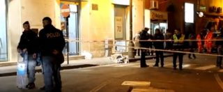 Napoli, gioielliere uccide un malvivente: è indagato per omicidio colposo