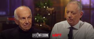 """La Confessione, Gomez: """"Intervisto Bertinotti per capire come la sinistra abbia perso il consenso"""""""