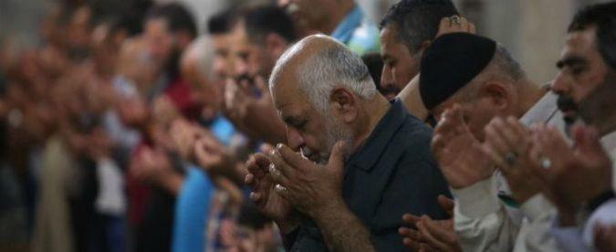 Palestina: quando l'identità nazionale è ferocemente repressa, quella religiosa si fa invincibile