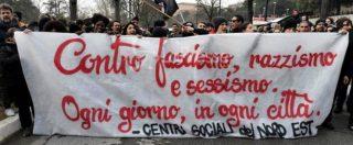 """Macerata: cambio al vertice della questura. Renzi: """"Pd presente in città. Non abbiamo paura"""""""