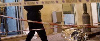 """Napoli, rapinatore ucciso – Il gioielliere: """"Mi sono visto puntare una pistola contro"""""""