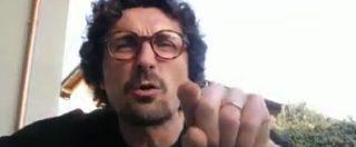 """M5S, lo sfogo di Toninelli: """"Rimborsopoli? Vogliono farci passare per ladri ma siamo diversi"""""""