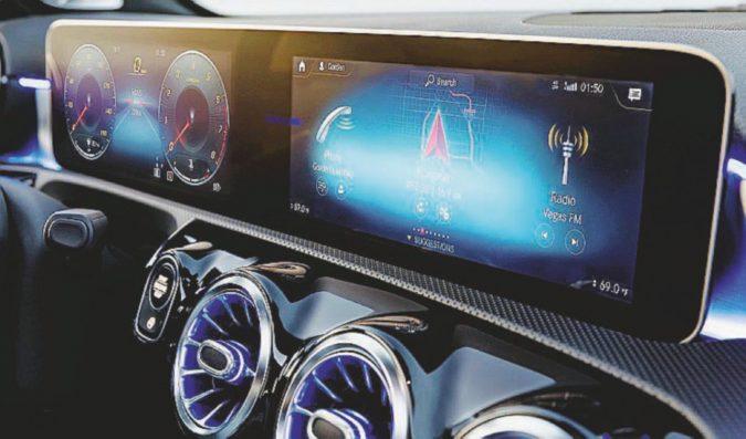 Nuova Mercedes Classe A: il futuro su quattro ruote